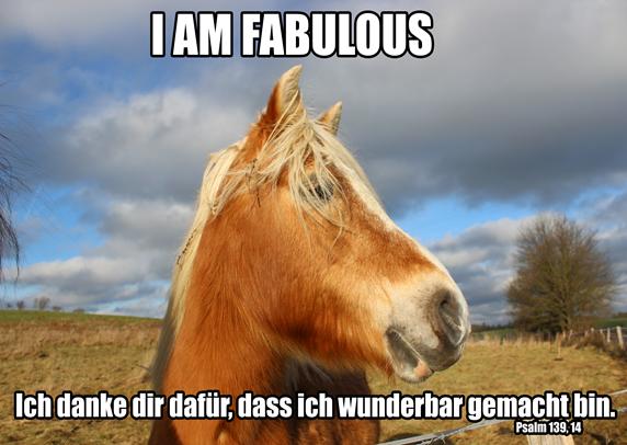 Fabuloushorse