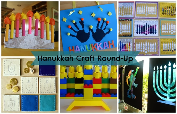 hanukkahcraftroundup