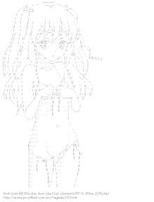 [AA]Hasegawa Kobato Bathing suit (Boku wa Tomodachi ga Sukunai)