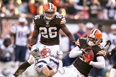 browns vs patriots