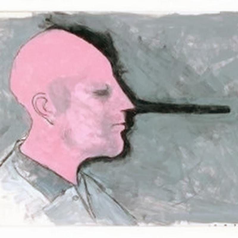 Despre trufie și magia minciunii