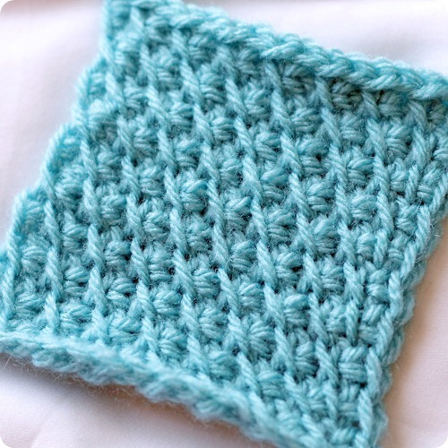 Different Crochet Stitches : Gallery images and information: Different Crochet Stitches Patterns