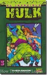 P00003 - Coleccionable Hulk #3 (de 50)