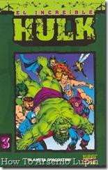 P00003 - Coleccionable Hulk #3 (de 50)
