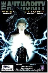 The Authority vol3 - Revolution 10
