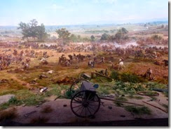 Cyclorama at NP