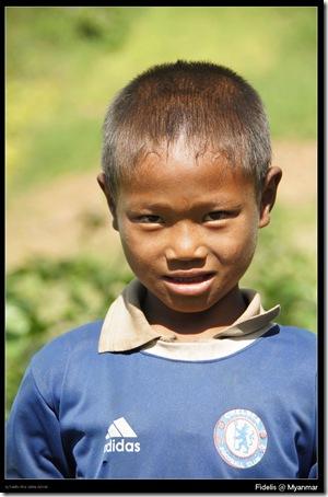 Myanmar383