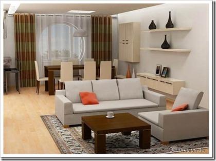 Decoración de Salas Modernas Fotos1_thumb[1]