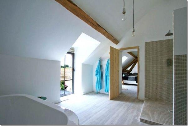 case e interni - Borgogna - rustico - moderno (14)