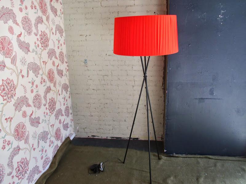 Santa & Cole Tri-Pod Floor Lamp