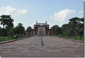 2013-07-14 agra 2 sikandra mausolee d'Akbar 080r