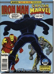 P00088 - El Invencible Iron Man - 197 & #198