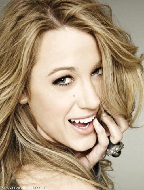 Blake Lively linda sensual Serena van der Woodsen sexy desbaratinando  (6)