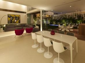 Decoracion de interiores con muebles de diseño