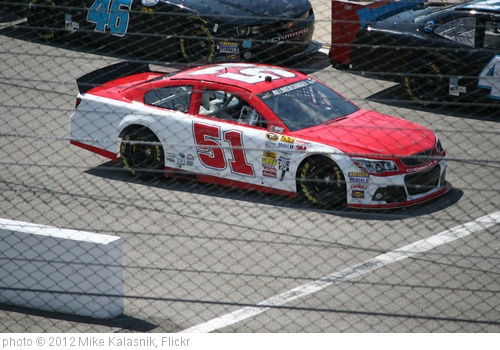 'AJ Allmendinger' photo (c) 2012, Mike Kalasnik - license: http://creativecommons.org/licenses/by-sa/2.0/
