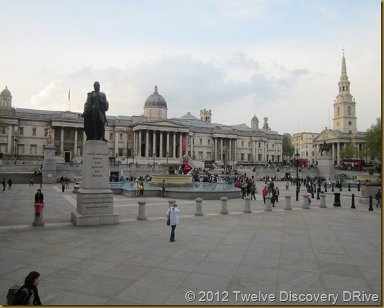 Rome and London 2012 732