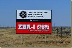 ARCO Atomic Museum