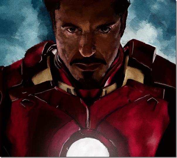 Iron man ,Anthony Edward ,Tony Stark (29)