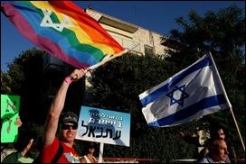 parada gay jerusalem