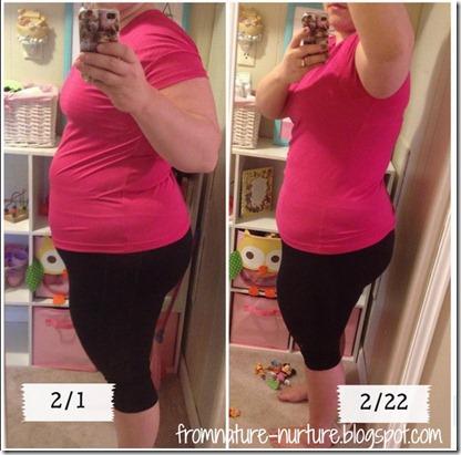 Jaimas weight loss sucess 2