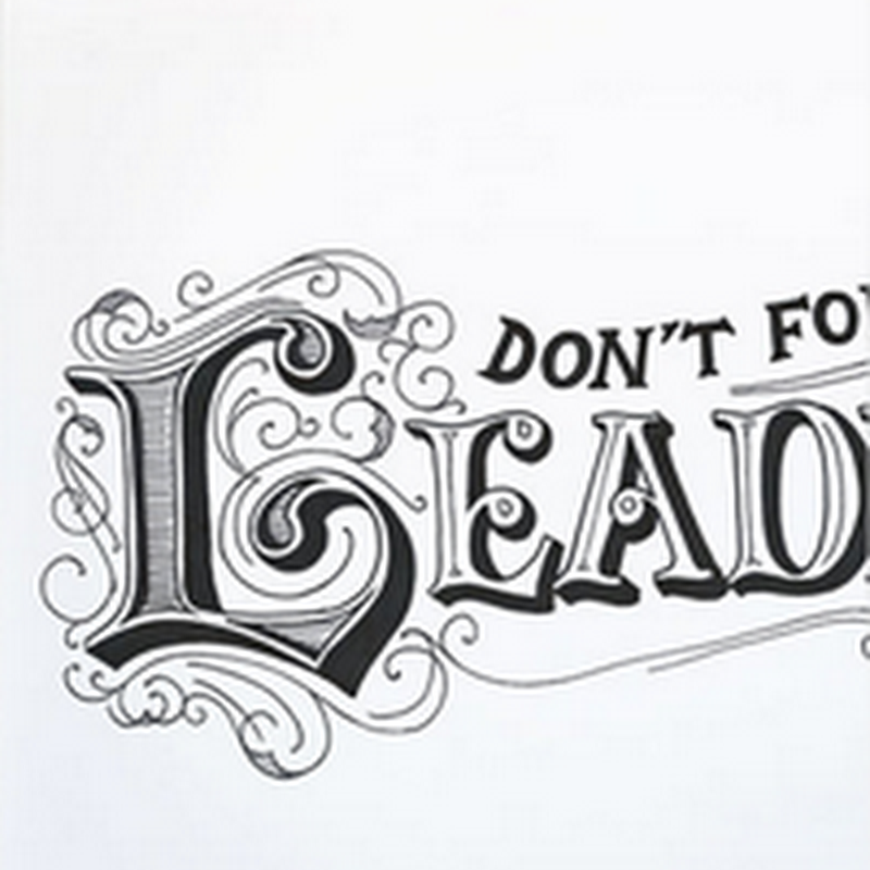 6 increíbles videos sobre tipografías para relajarse