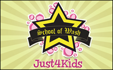 School of Wash Just for Kids