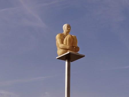 21. Sitting Buddha in Nice.JPG