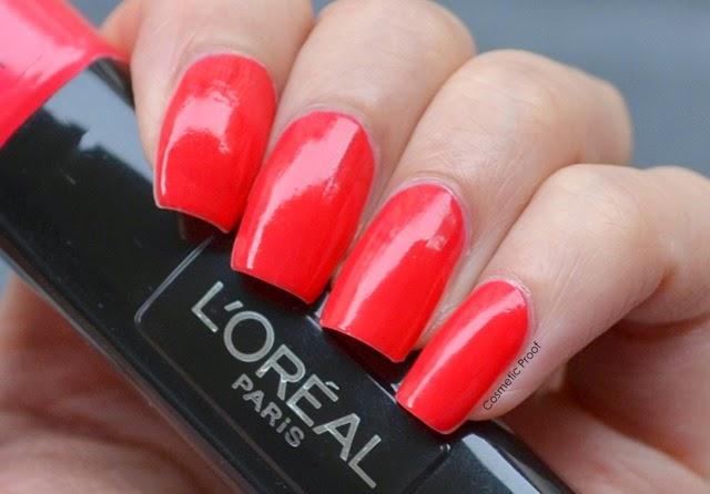 Loreal - Fuschia for Life