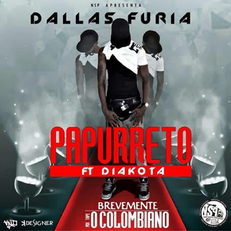 "Dallas – ""Papurreto"" Feat. Diakota (Prod. Luther Py) (TrapMusik 2k14) [Download]"
