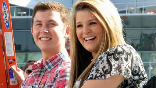 American Idol 2011: Top 2 Lauren x Scotty
