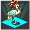 Legendary Egret 100