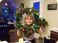 Wreath Making (8) (Medium)