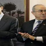 Algérie-Chine: signature d'un Plan de coopération stratégique global pour la période 2014-2018