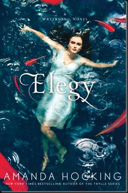 Elegy - Cover
