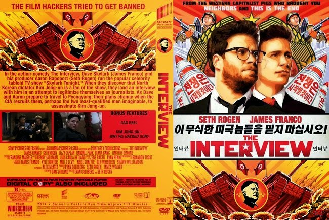 The Interview – Latino