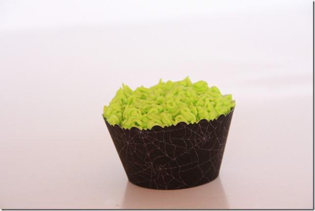 halloween cupcakes marsipan gresskar IMG_7456