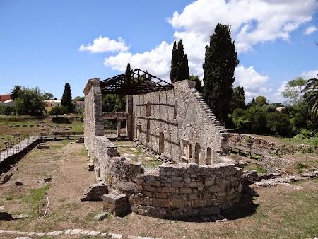 19. Manastire bizantina in Kanoni.JPG