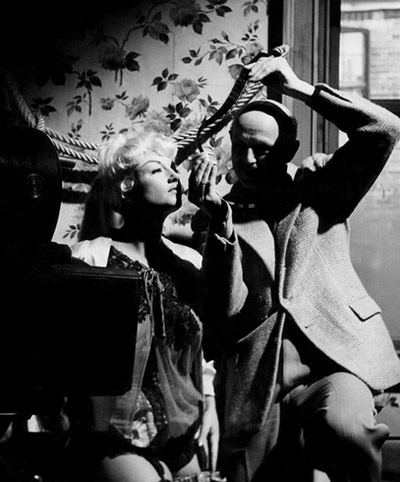 Peeping tom powell con pamela green