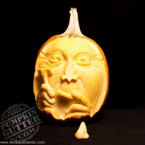 aboboras esculpidas halloween desbaratinando  (22)
