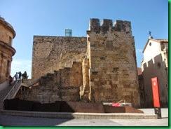 a-roman tower