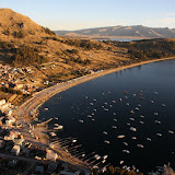 Lake Titicaca - Copacabana