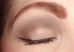 'cat' eye
