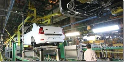 Autonieuws Dacia Logan