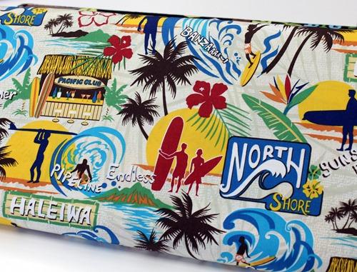 Surfing fabric