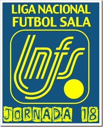 logo LNFS18