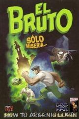 P00007 - El Bruto a- - Solo Miseri