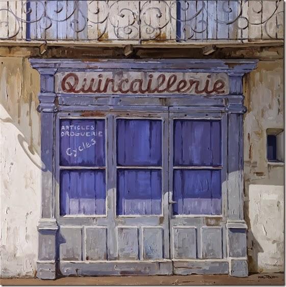 Quincaillerie 81X81