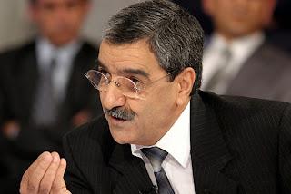 Ali Chérif Deroua répond à Saïd Sadi : «Assumez vos écrits»