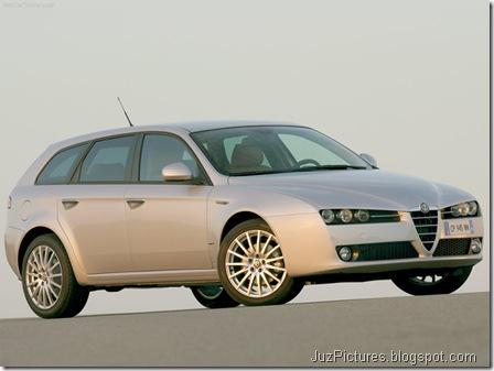 Alfa Romeo 159 Sportwagon (2006)_5