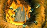 11 les abeilles